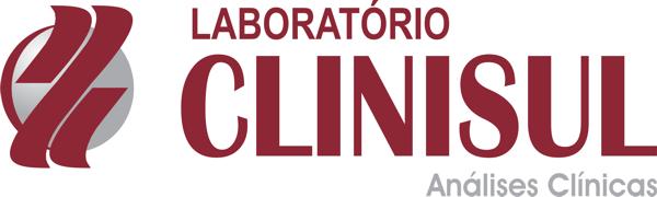 Laboratório Clinisul Retina Logo